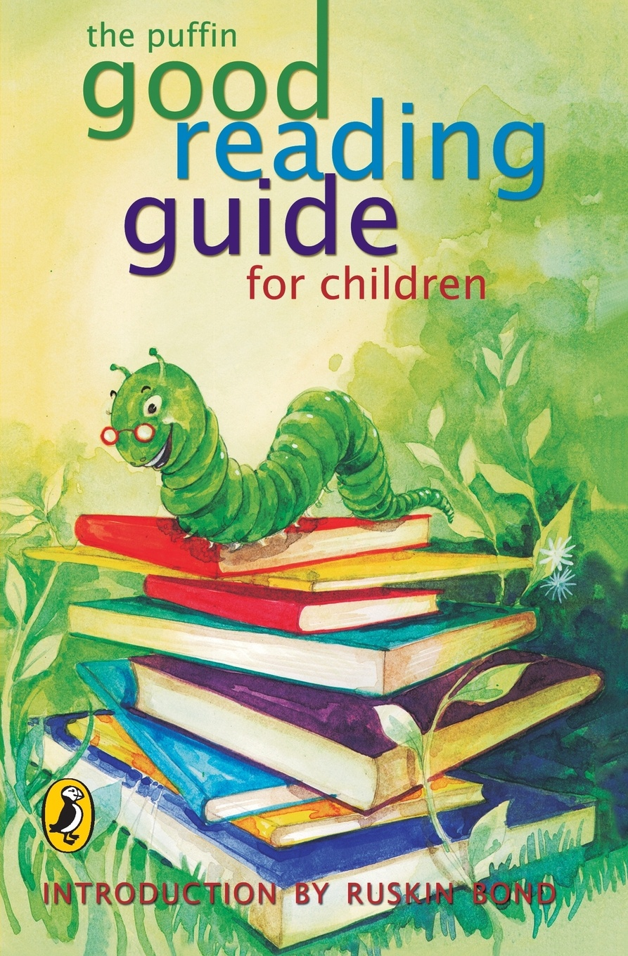Ruskin Bond Puffin good reading guide for children free shipping 2015 new hot sale pumpkin soup the original english picture books children s books in english