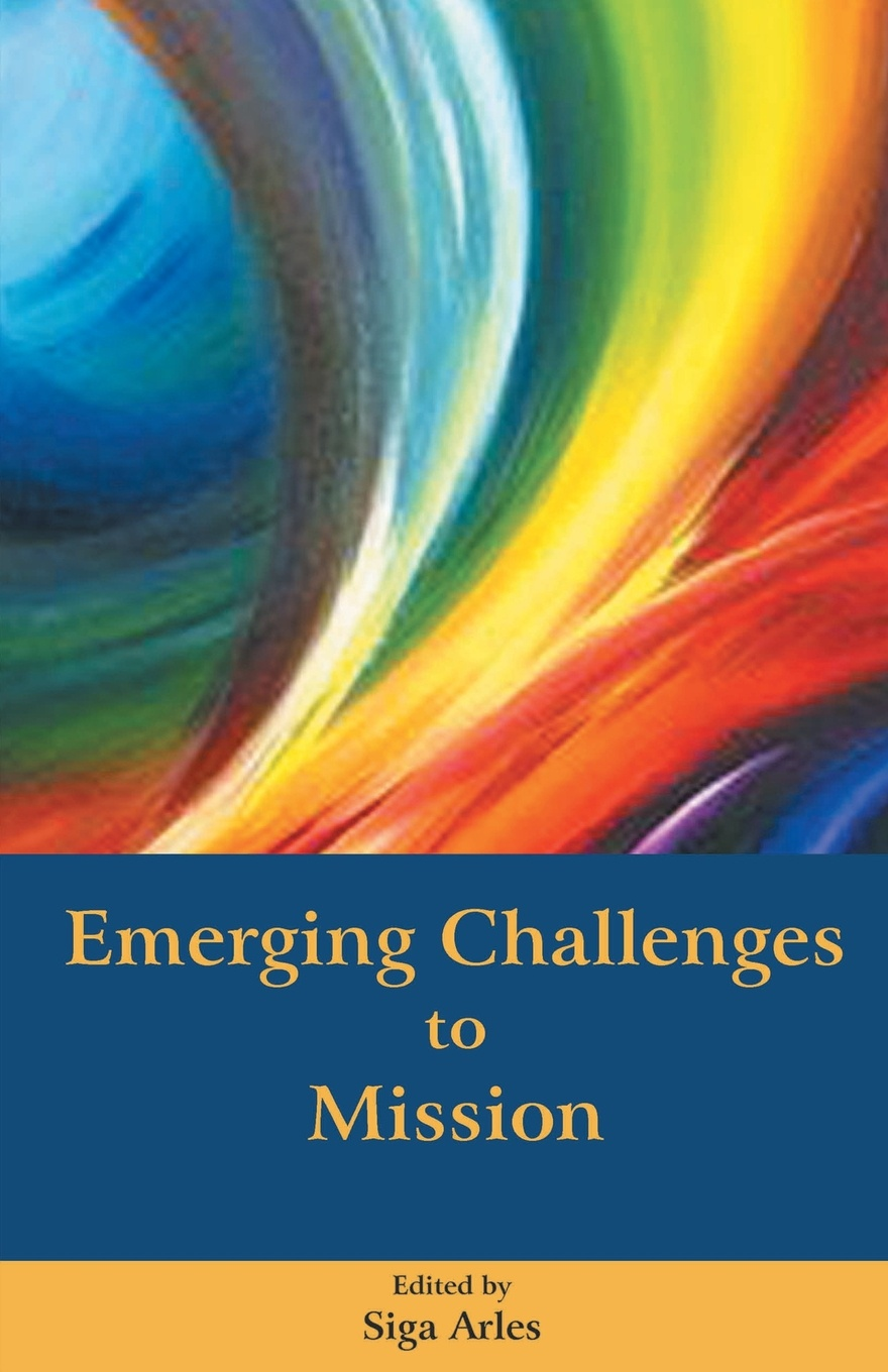 цена Siga Arles Emerging Challenges to Mission онлайн в 2017 году