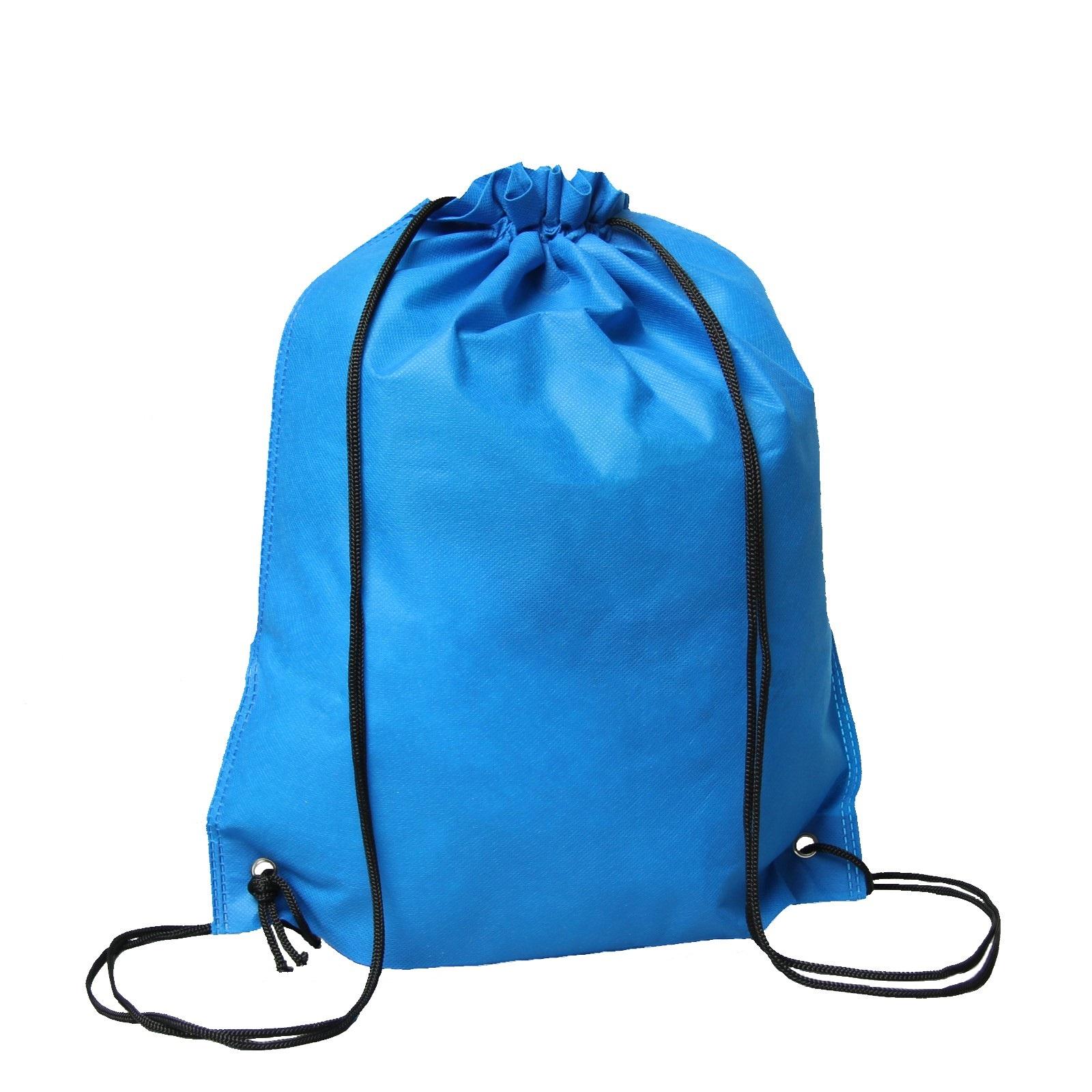 Мешок для сменной обуви KD-S, синий