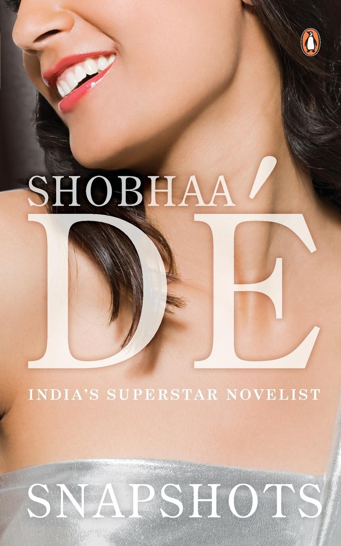 Shobhaa De Snapshots цена и фото