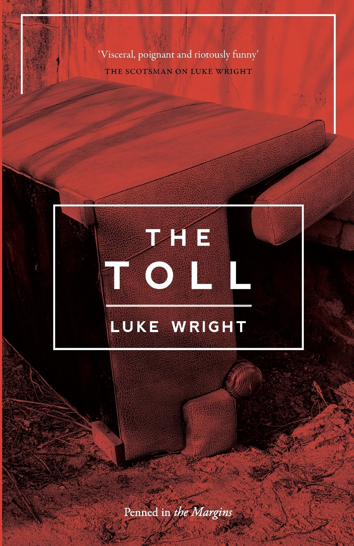 Luke Wright The Toll luke wright the toll