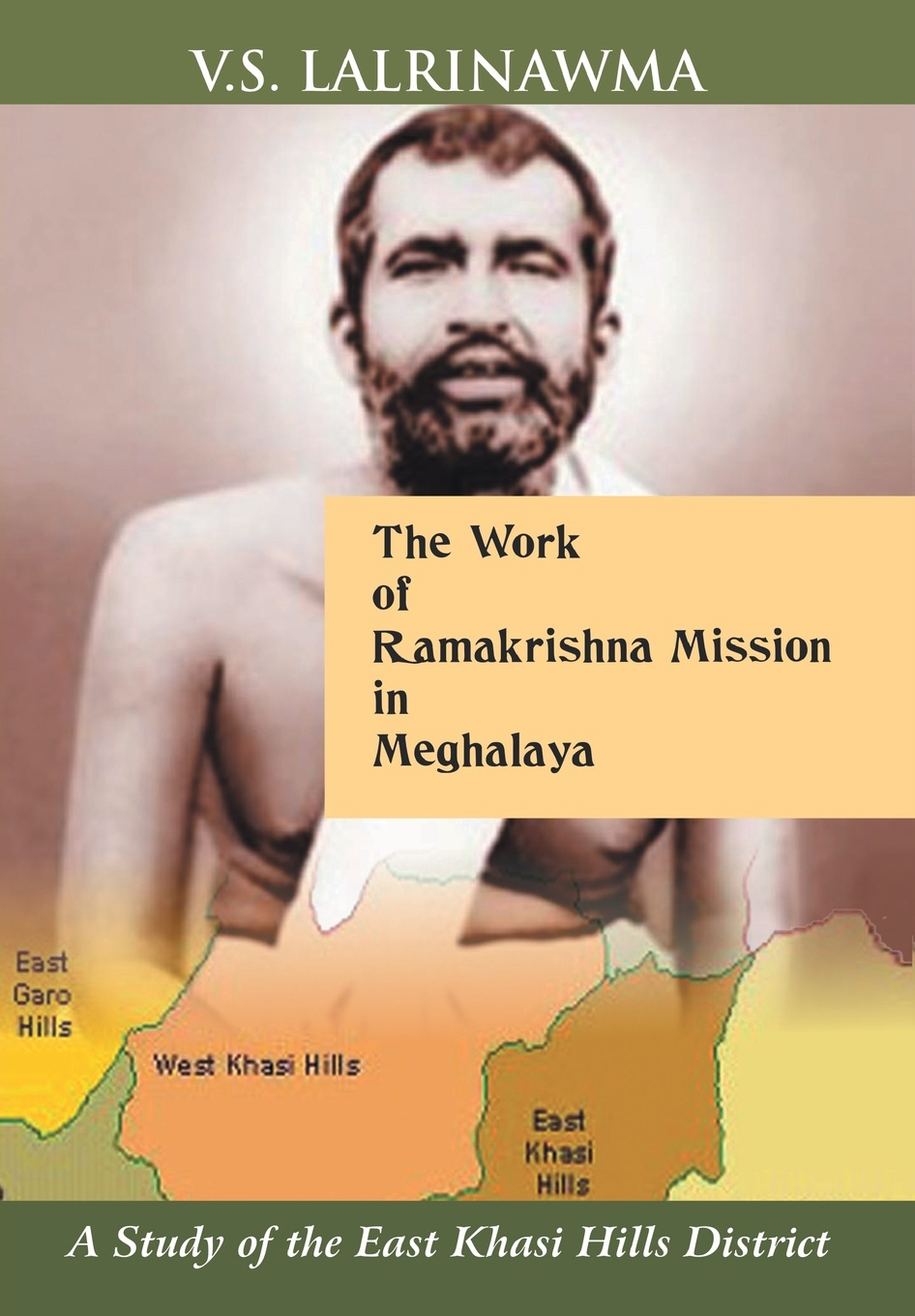 цена V.S. Lalrinawma The Work of Ramakrishna Mission in Meg онлайн в 2017 году