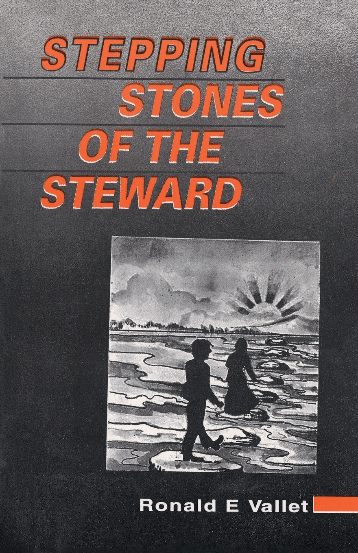 лучшая цена Ronald E Vallet Stepping Stones of the Steward