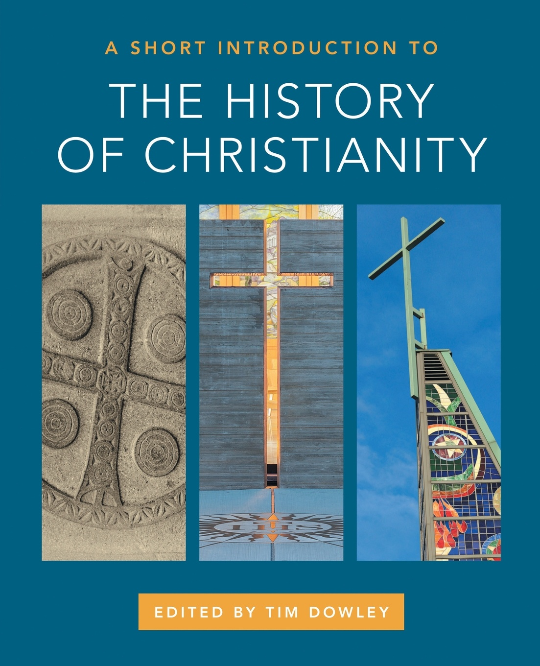 A Short Introduction to the History of Christianity the rise of network christianity