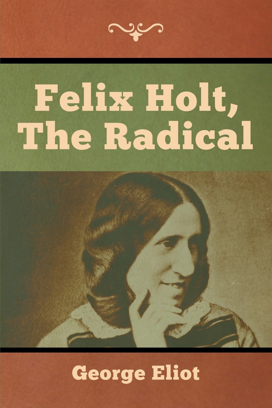 George Eliot Felix Holt, the Radical felix j palma the map of time and the turn of the screw