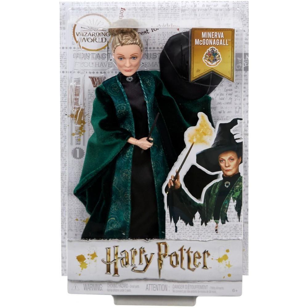 Кукла Минерва Макгонагалл (Minerva McGonagall Doll) nmc inflatable doll scarlet constance секс кукла
