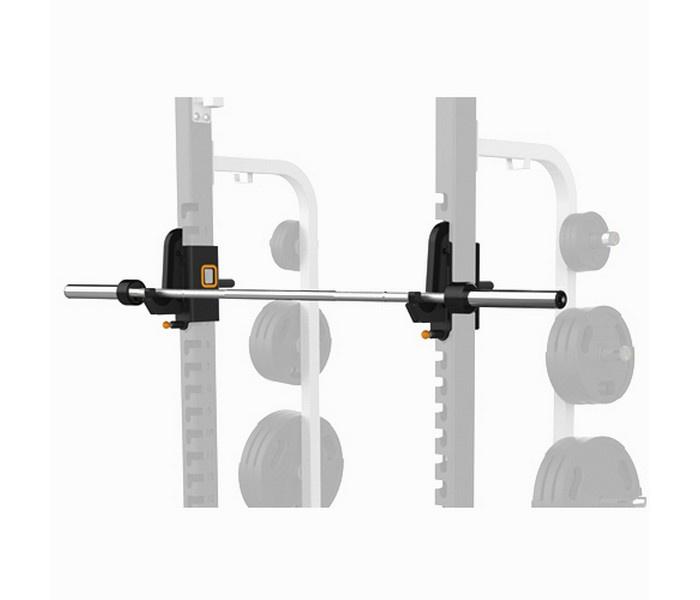 Увеличенные крюки для силовой рамы MEGA Power Rack MATRIX MAGNUM MG-OPT26R