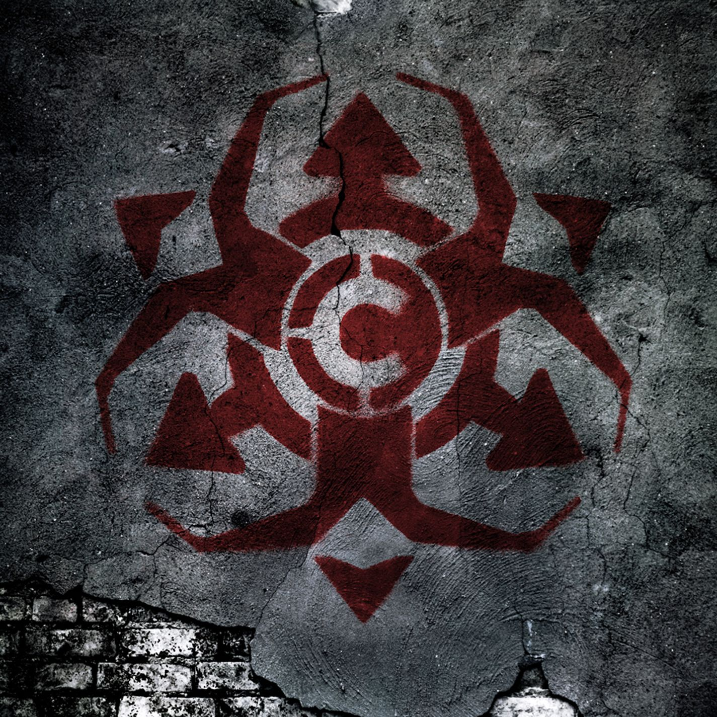 Chimaira. The Infection
