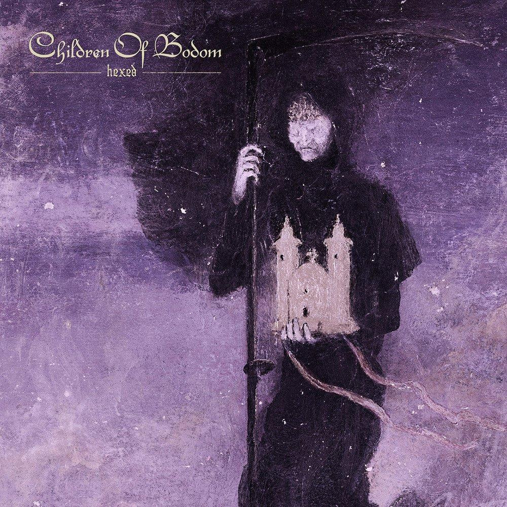 Children Of Bodom Bodom. Hexed (Black Vinyl) (LP)