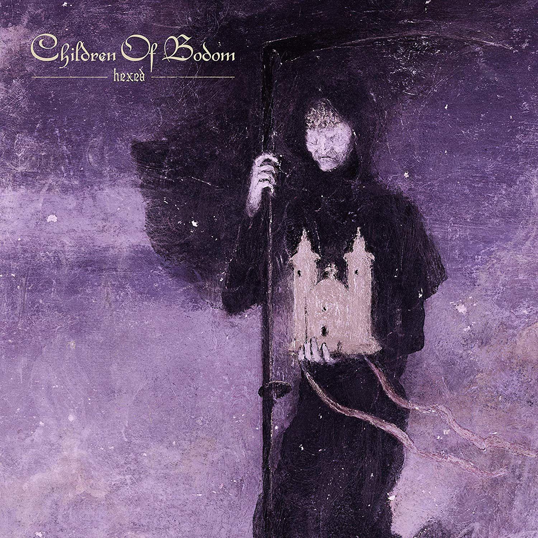 Children Of Bodom Bodom. Hexed (Splatter Vinyl) (LP)