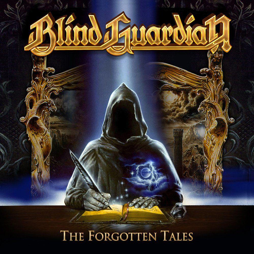 Blind Guardian Blind Guardian. The Forgotten Tales (Blue Vinyl) (2 LP) blind guardian blind guardian follow the blind white vinyl lp