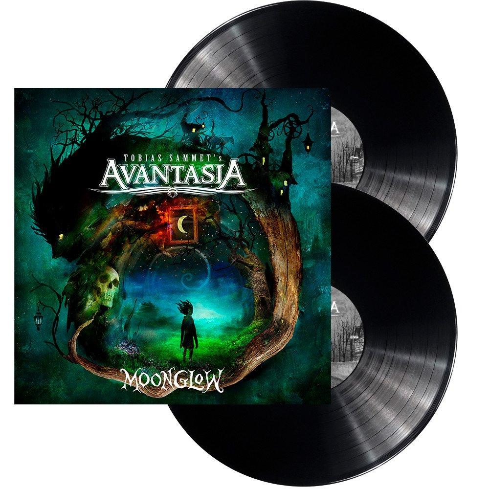 Avantasia Avantasia. Moonglow (2 LP) moonglow