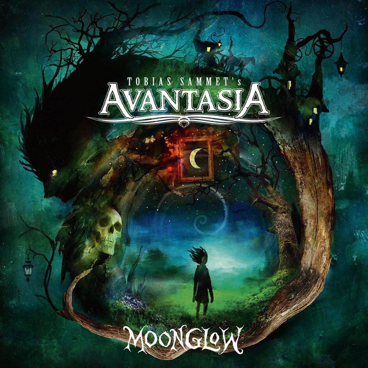 Avantasia Avantasia. Moonglow moonglow