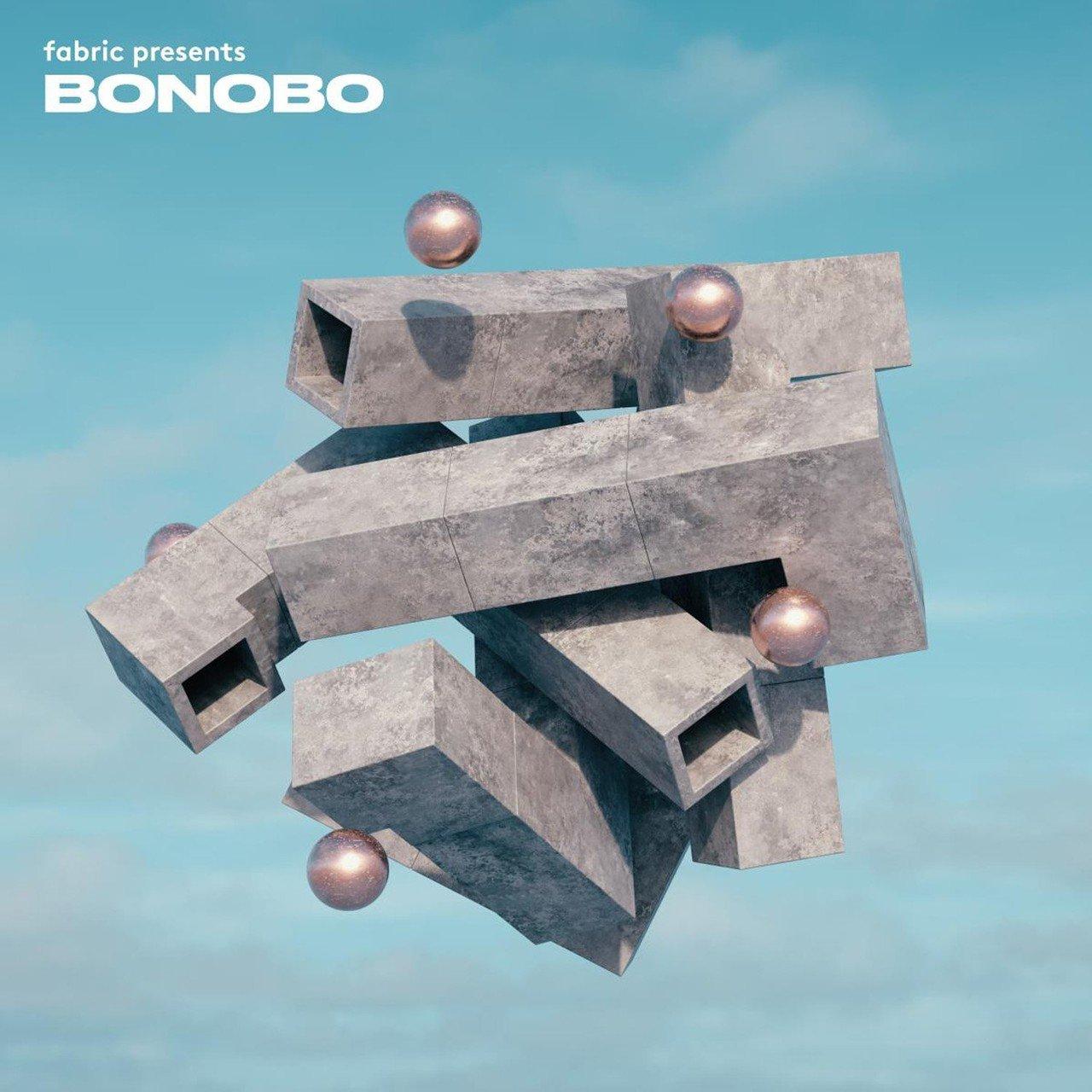Bonobo. Fabric Presents: Bonobo (2 LP)