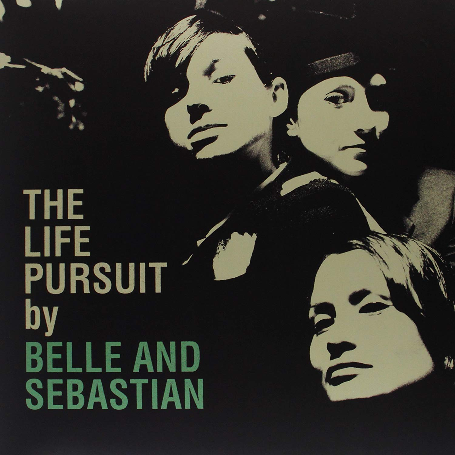 Belle & Sebastian And Sebastian. The Life Pursuit (2 LP)