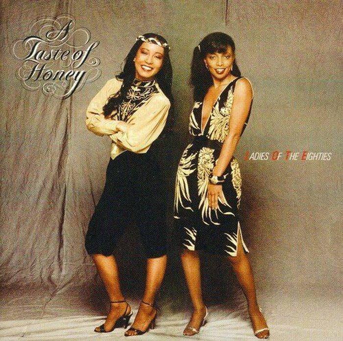 A Taste Of Honey A Taste Of Honey. Ladies Of The Eighties. Expanded Edition the taste taste taste lp