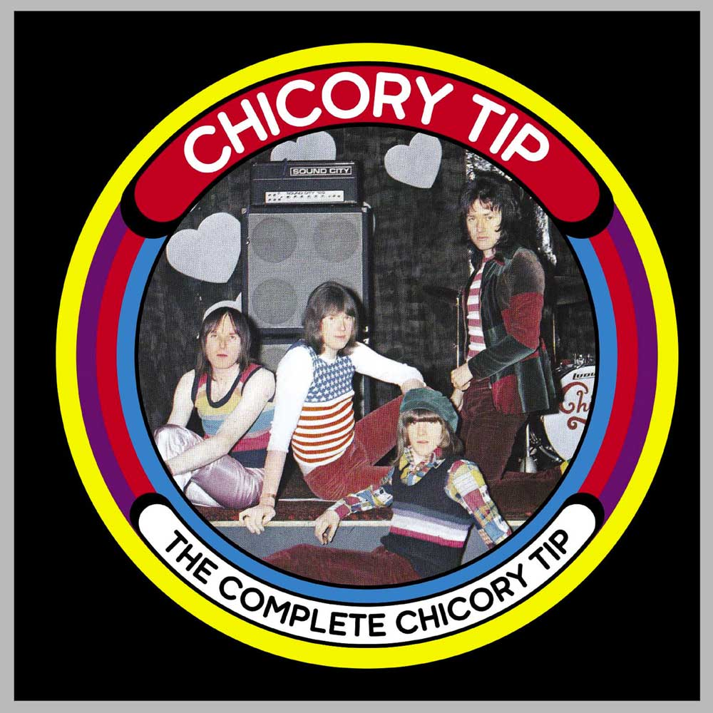 Chicory Tip. The Complete Tip (2 CD)
