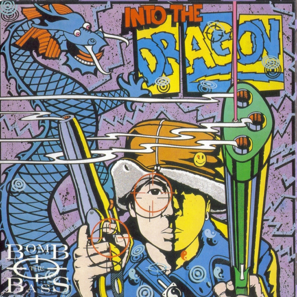 Bomb The Bass. Into Dragon: Expanded Edition