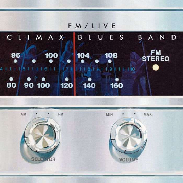 Climax Blues Band. Fm Live - Remastered Edition fm indiscreet 25 live