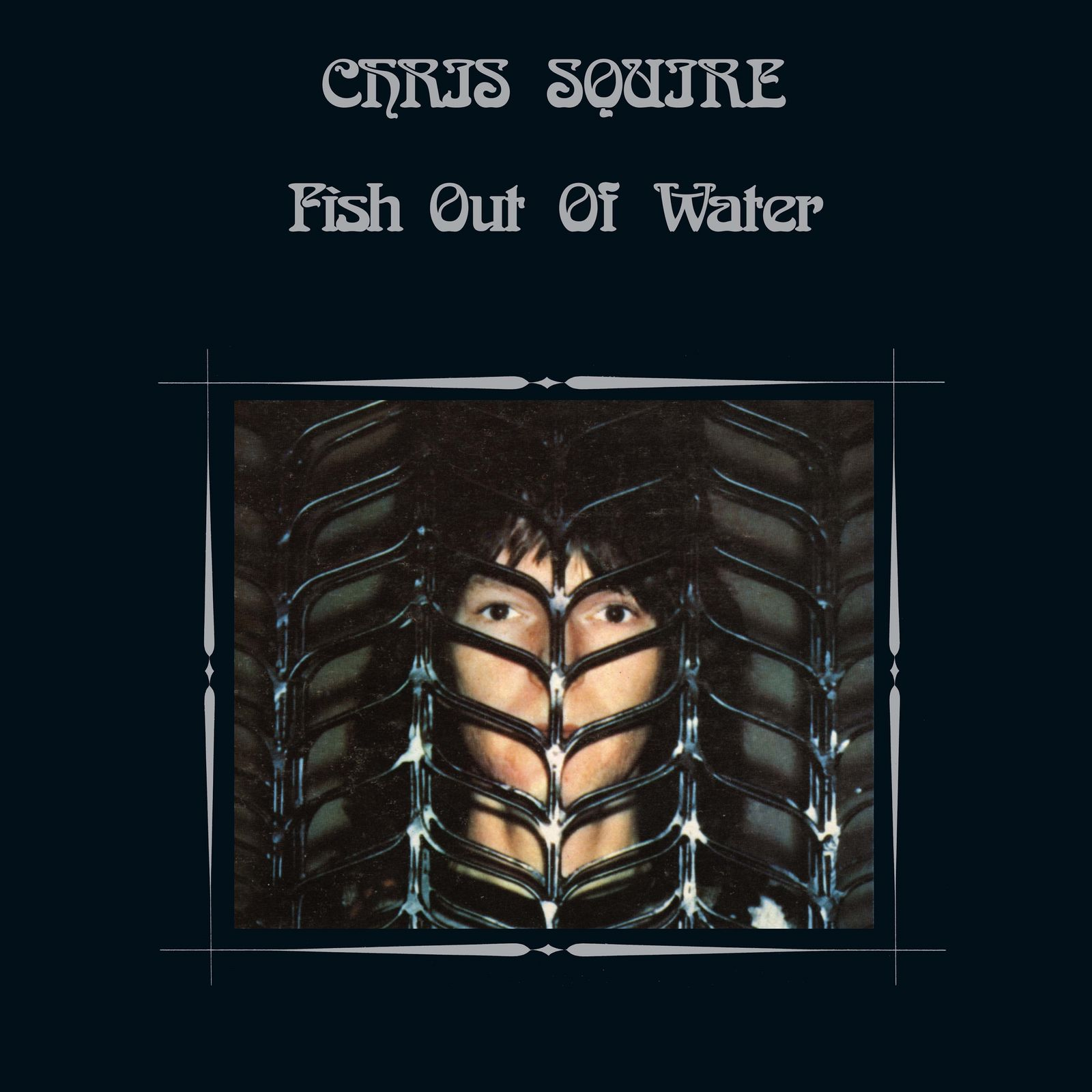 Chris Squire. Fish Out Of Water: Remastered And Expanded (2 CD)