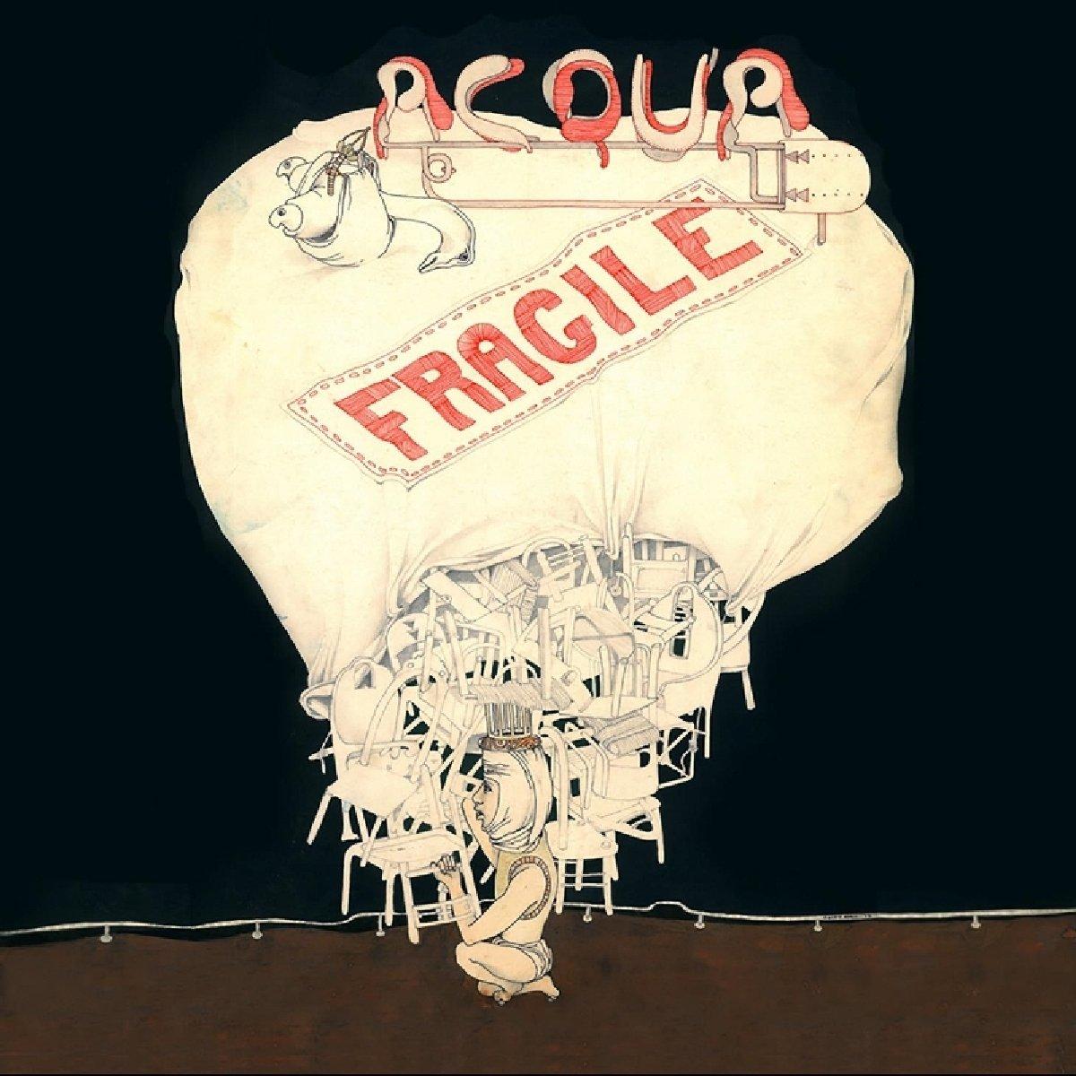 Acqua Fragile Acqua Fragile. A New Chant g chant aufer a me