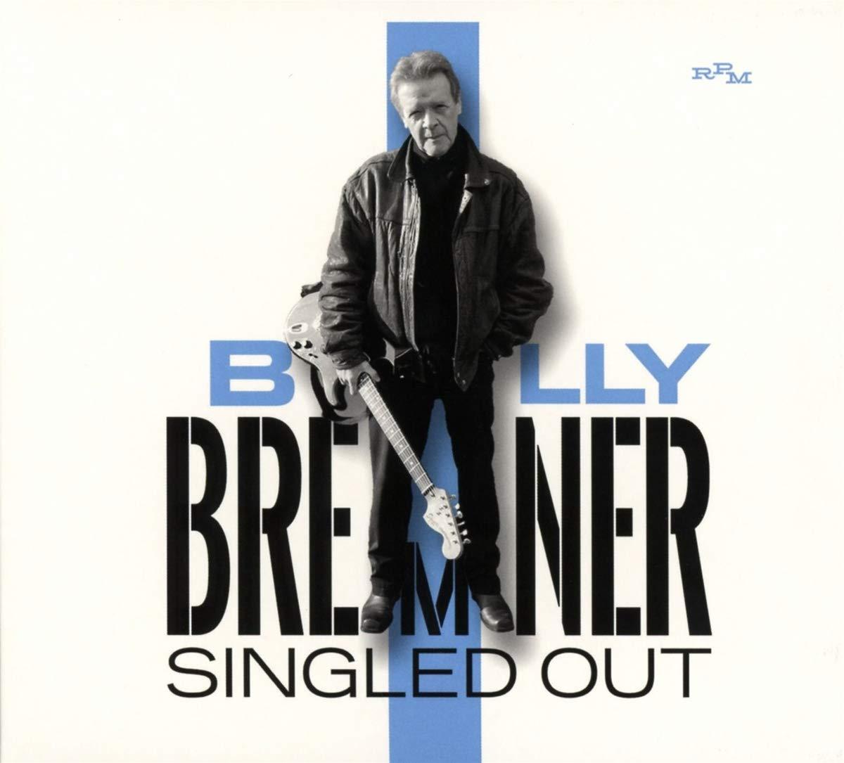 Billy Bremner. Singled Out