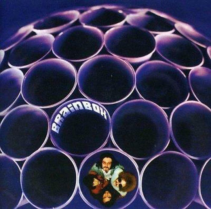 Brainbox. Brainbox (CD)