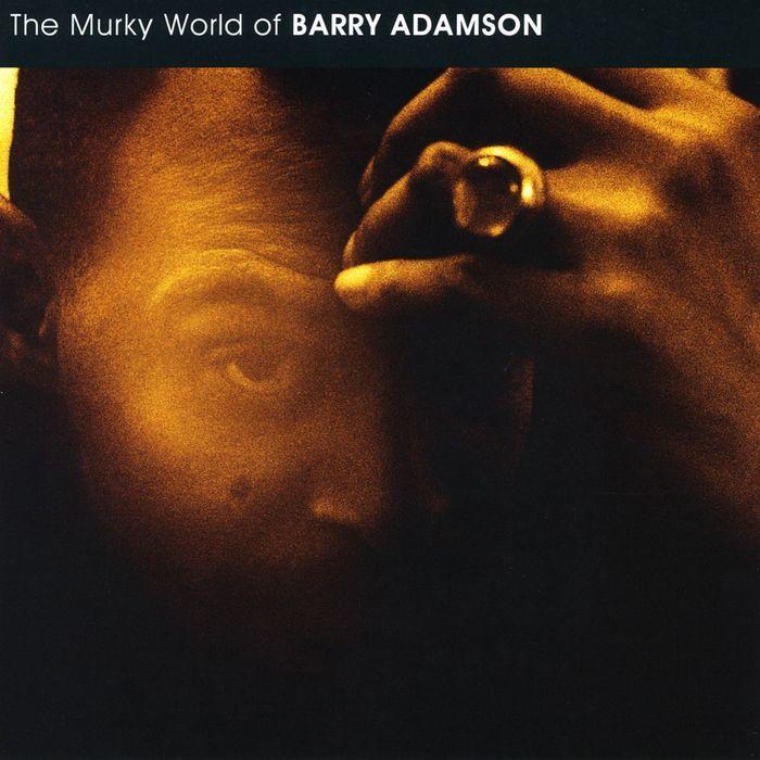 Barry Adamson. The Murky World of Barry Adamson barry hutchison afterworlds the book of doom