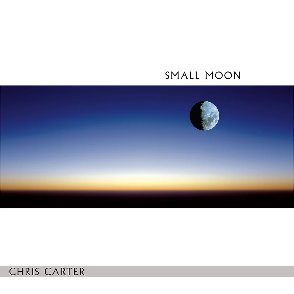 Chris Carter. Small Moon (2 LP) все цены
