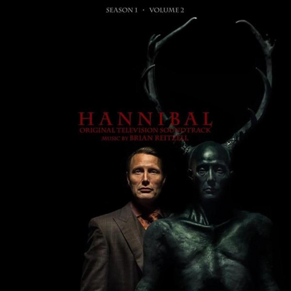 цены на Brian Reitzell. Hannibal Season 1 Volume 2. The Original Motion Picture Soundrack (2 LP)  в интернет-магазинах