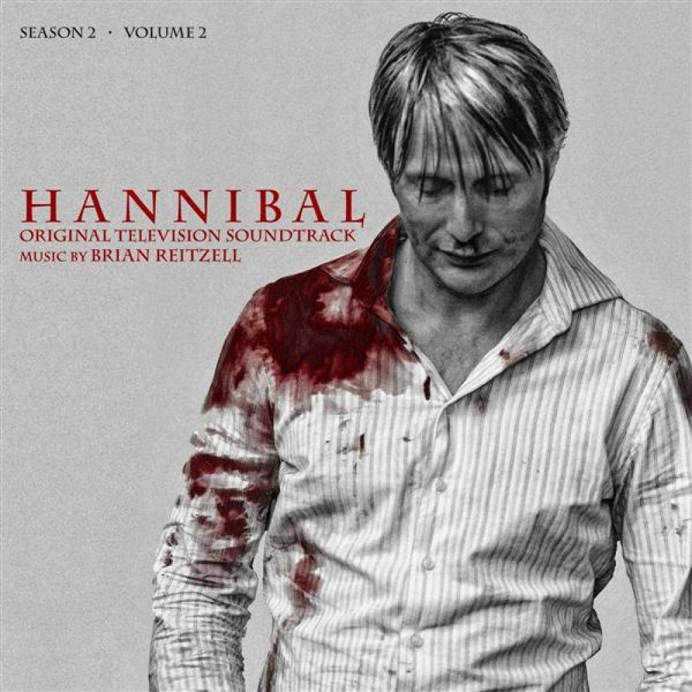цены на Brian Reitzell. Hannibal Season 2 Volume 2. The Original Motion Picture Soundrack (2 LP)  в интернет-магазинах