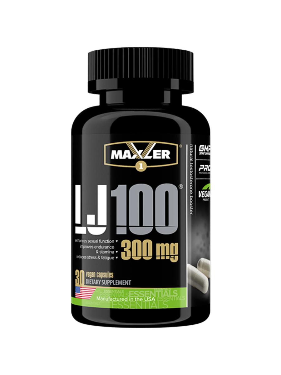 Добавка Maxler LJ100, 30 вегетарианских капсул