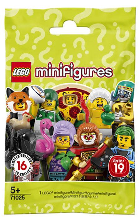 LEGO Minifigures 71025 tbd-Minifigures 2019-3 Конструктор a975got tbd b a975got tba ch a975got tbd ch touch pad