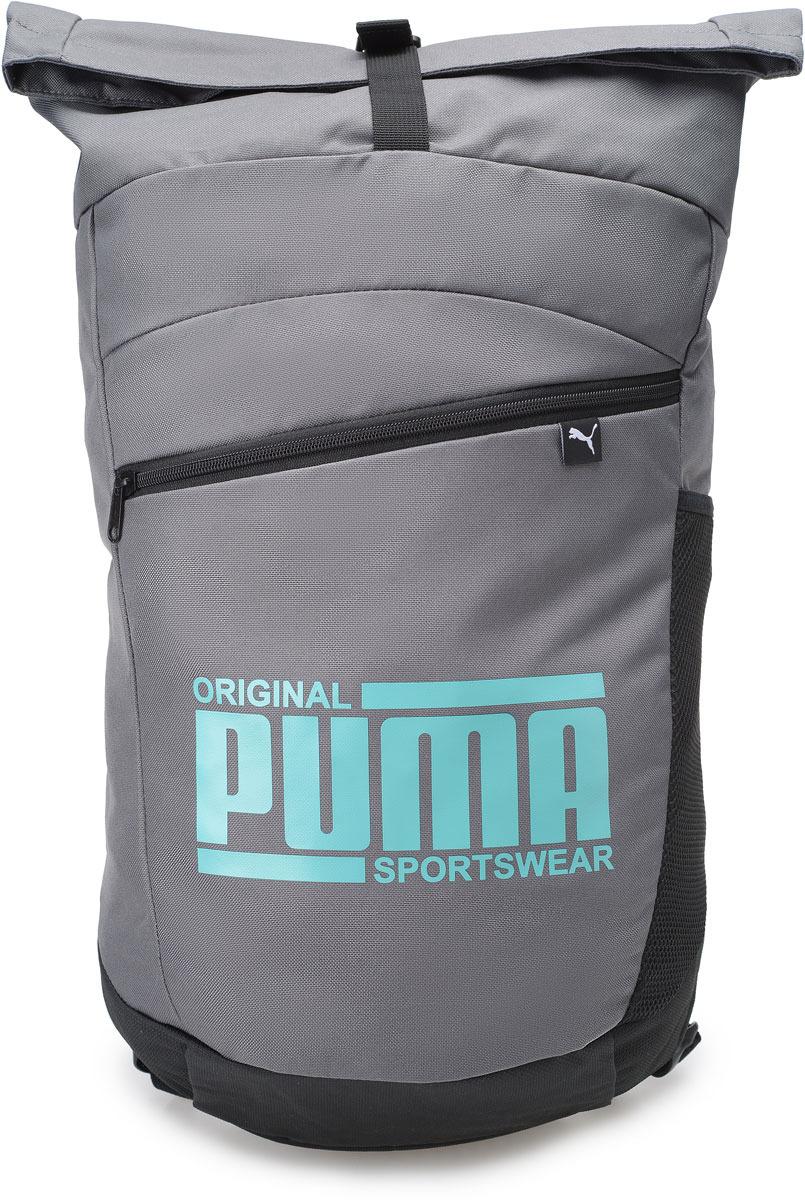 Рюкзак PUMA Sole Backpack цена и фото