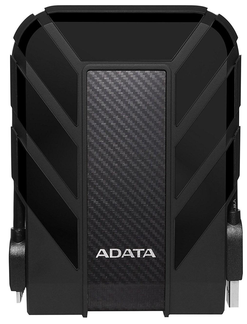 Внешний жесткий диск ADATA 5TB HD710 Pro AHD710P-5TU31-CBK, Black