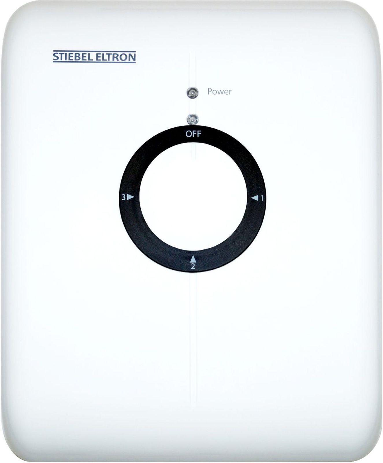 Водонагреватель накопительный электрический Stiebel Eltron DDH 6