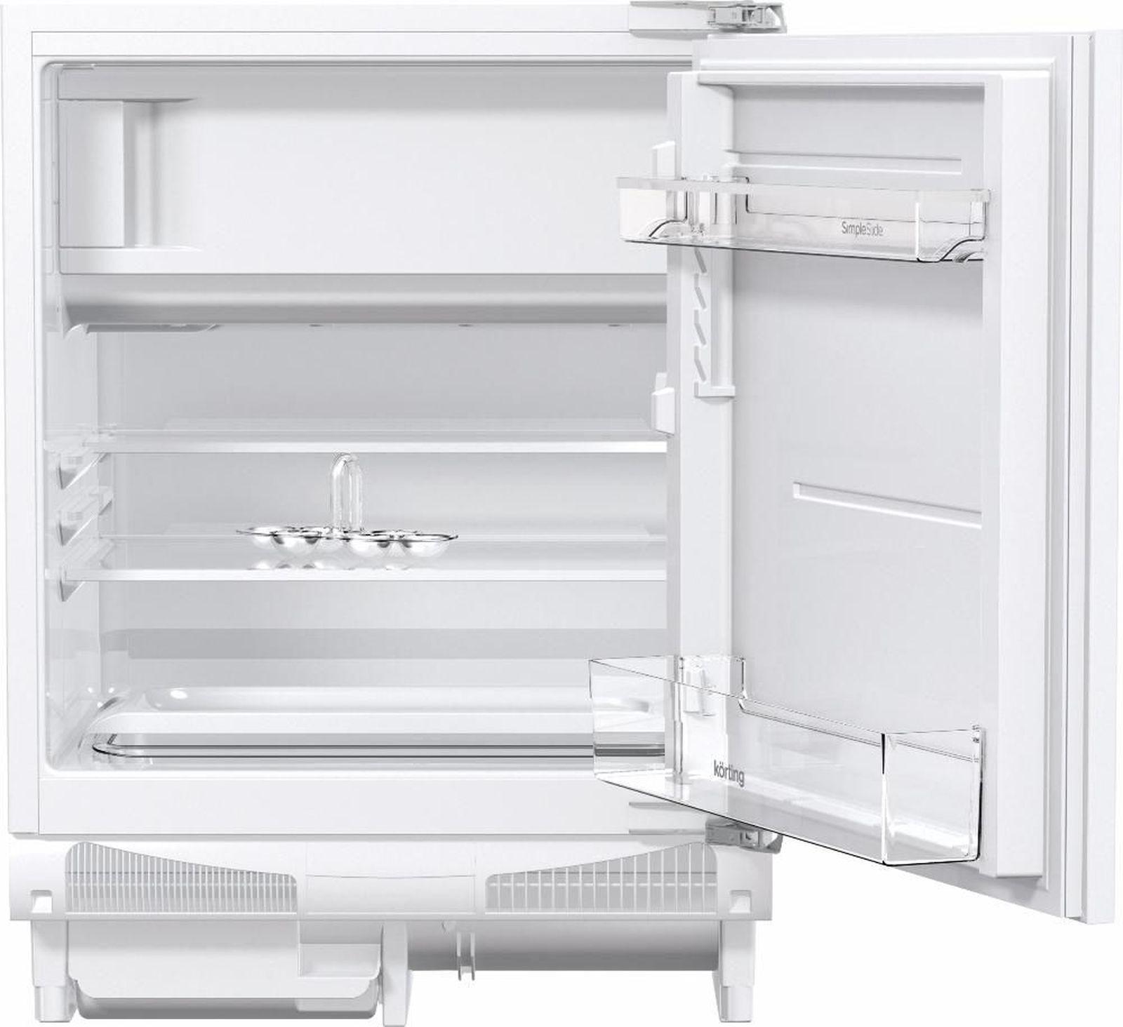 Встраиваемый холодильник Korting KSI 8256 Korting