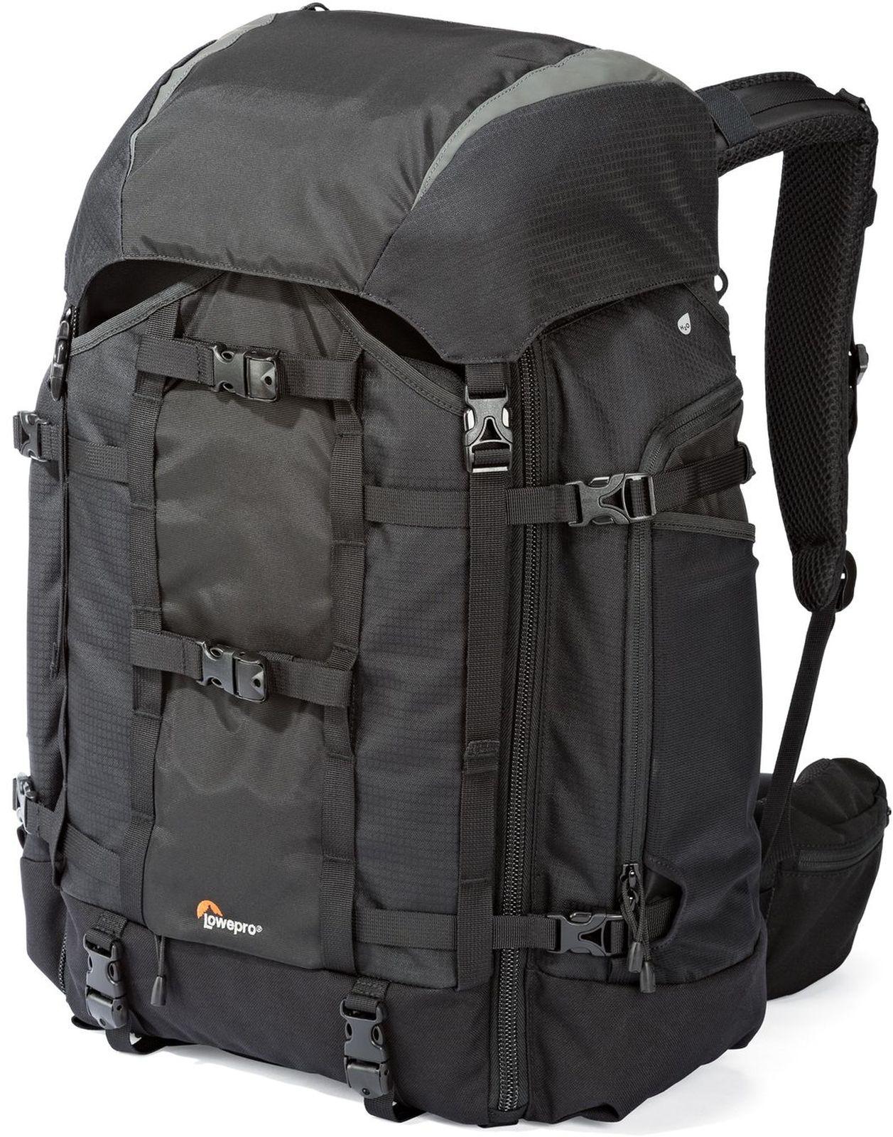 Pro Trekker 450 AW черный