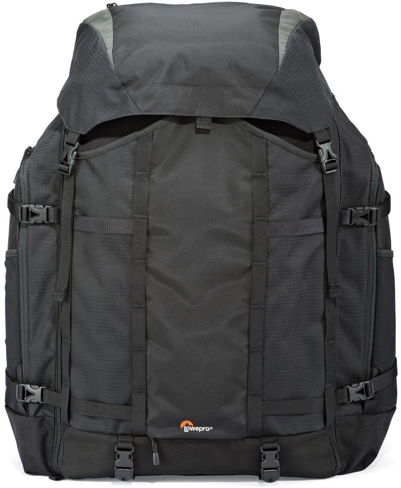 Pro Trekker 650 AW черный