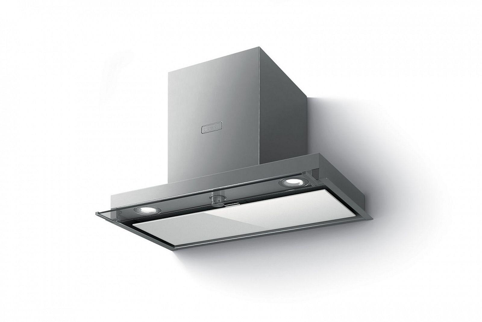Вытяжка ELICA BOX IN PLUS IXGL/A/90-PRF0097796