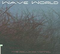 Wawe World. The Falls Of Varnal