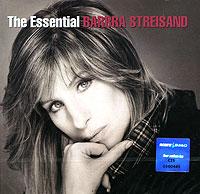 Барбра Стрейзанд Barbra Streisand. The Essential (2 CD) barbra streisand barbra streisand partners 2 lp cd