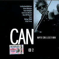 """""""Can"""" Can. CD 2 (mp3)"""