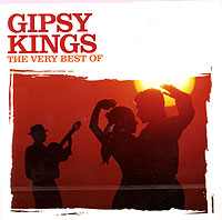 Gipsy Kings Gipsy Kings. The Very Best Of gipsy kings gipsy kings the very best of