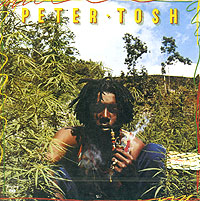 Peter Tosh. Legalize It