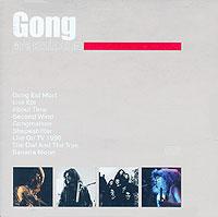 """""""Gong"""" Gong. CD 2 (mp3)"""