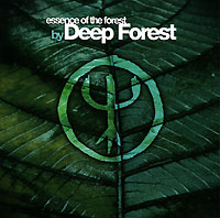 """""""Deep Forest"""" Deep Forest. Essence Of The Forest"""