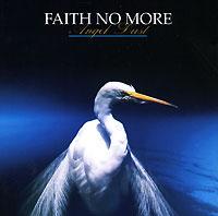 Faith No More Faith No More. Angel Dust faith no more faith no more king for a day fool for a lifetime