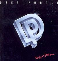 """Deep Purple"" Deep Purple. Perfect Strangers"