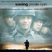 Джон Уильямс Saving Private Ryan. Music From The Original Motion Picture Soundtrack